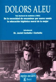 Descarga de libros electrónicos gratuitos para Android DOLORS ALEU DJVU in Spanish de DOLORS ALEU I RIERA