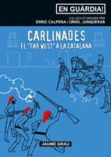 """Alienazioneparentale.it Carlinades: El &Quot;far West"""" A La Catalana Image"""