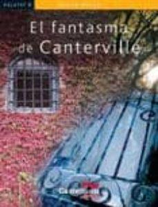 Colorroad.es El Fantasma De Canterville (Catalan) Image