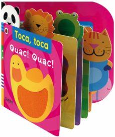 Followusmedia.es Toca, Toca Quac! Quac! Image