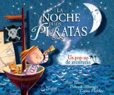 Srazceskychbohemu.cz La Noche De Los Piratas: Un Pop-up De Aventuras Image