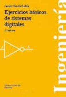 Descargar EJERCICIOS BASICOS DE SISTEMAS DIGITALES gratis pdf - leer online