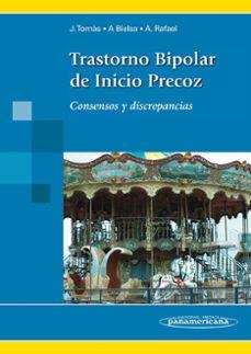 Descargas de audio gratis para libros TRASTORNO BIPOLAR DE INICIO PRECOZ PDF