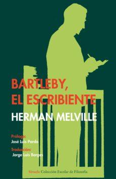 Debatecd.mx Bartleby, El Escribiente (Escolar De Filosofia) Image
