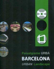 Tajmahalmilano.it Paisatgisme Urba. Barcelona Urban Landscape (Catala/angles) Image