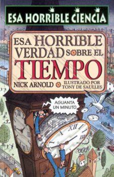 Cdaea.es Esa Horrible Verdad Image