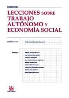 Curiouscongress.es Lecciones Sobre Trabajo Autonomo Y Economia Social Image