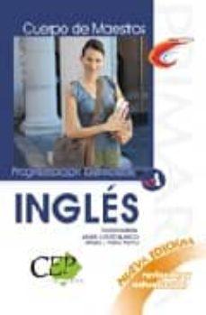 Geekmag.es Programacion Didactica Ingles. Cuerpo De Maestros Image