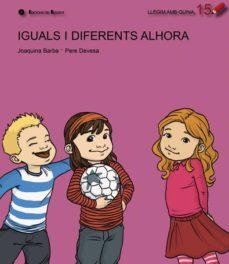 Cdaea.es Iguals I Diferents Alhora (Llegim Amb Quina 15) Image