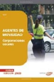 Ojpa.es Agentes De Movilidad: Test Image