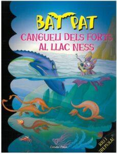 Emprende2020.es Bat Pat 13. Cangueli Al Llac Ness Image