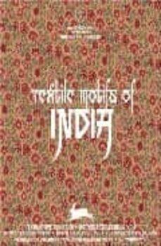 Upgrade6a.es Textiles Motifs Of India Image