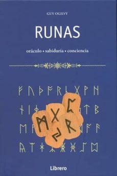 Relaismarechiaro.it Runas ,Libro + 24 Runas De Madera Image