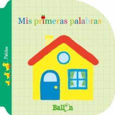 Valentifaineros20015.es Mis Primeras Palabras - Patitos Image