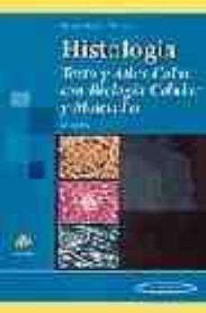 Upgrade6a.es Histologia: Texto Y Atlas Color Con Biologia Celular Y Molecular (4ª Ed.) Image