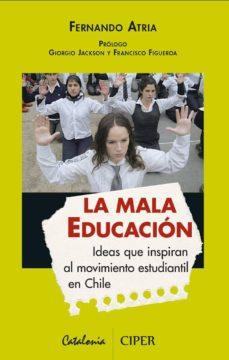 La Mala Educacion Atria Pdf