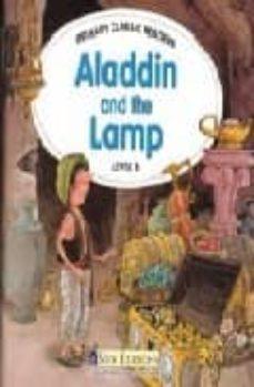 classics 3: aladdin & the lamp + audio cd-joanne swan-9789604031955