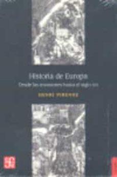 Iguanabus.es Historia De Europa: Desde Las Invasiones Al S. Xvi Image