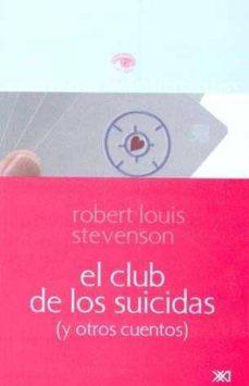 Yumara.it El Club De Los Suicidas: Y Otros Relatos Image