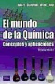 Colorroad.es El Mundo De La Quimica: Conceptos Y Aplicaciones (2ª Ed.) Image