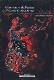 Inmaswan.es Una Lectura De Yerma De Federico Garcia Lorca Image