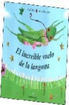 Ojpa.es El Increible Vuelo De La Langosta Image
