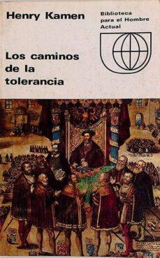 Iguanabus.es Los Caminos De La Tolerancia Image