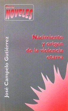 Permacultivo.es Nacimiento Y Origen De La Violencia Etarra Image