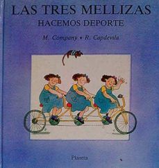 Titantitan.mx Las Tres Mellizas. Hacemos Deporte Image