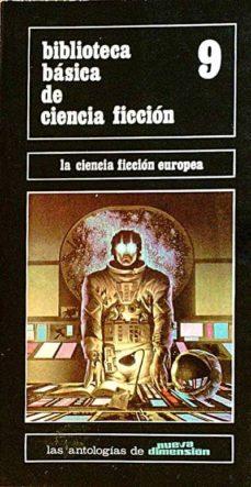 Viamistica.es Biblioteca Basica De Ciencia Ficcion 9 Image