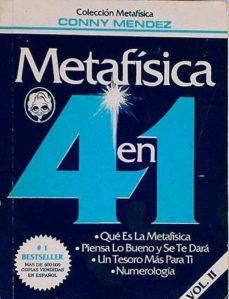 Ojpa.es Metafísica 4 En 1 (Vol. Ii) Image