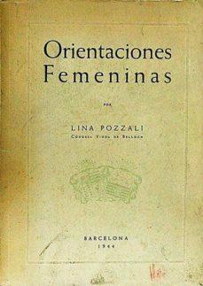 Permacultivo.es Orientaciones Femeninas Image