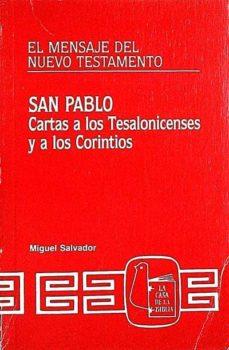 Permacultivo.es San Pablo. Cartas A Los Tesalonicenses Y A Los Corintios Image