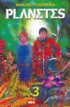 PLANETES Nº 3 - MAKOTO YUKIMURA | Adahalicante.org
