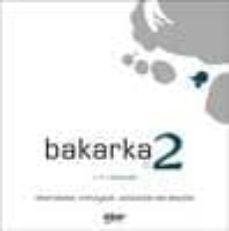 bakarka 2 (2 kd)-j.a letamendia-8436007083265
