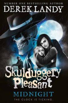 midnight (kulduggery pleasant, book 11)-derek landy-9780008284565