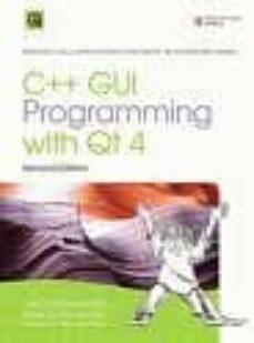 c++ gui programming with qt 4 (2nd ed.)-jasmin blanchette-mark summerfield-9780132354165
