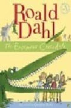 the enormous crocodile-roald dahl-9780141501765