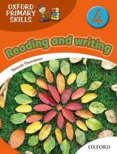 oxford primary skills 4 skills book-9780194674065