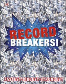 record breakers! (ebook)-9780241369265