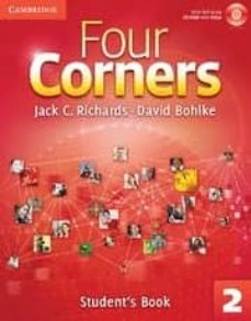 four corners level 2 student s book with self-study cd-rom-9780521127165