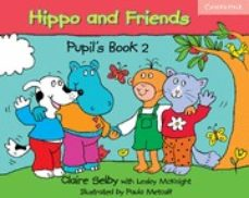 Cdaea.es Hippo And Friends 2 Pupil (Portugal) Image