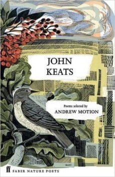 Descargas gratuitas de audiolibros para ipod JOHN KEATS (NATURE POETS)
