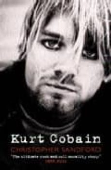 kurt cobain-christopher sandford-9780752844565