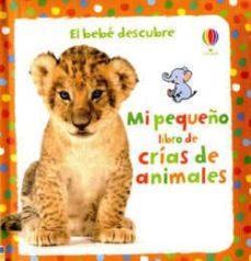 Bressoamisuradi.it Mi Pequeño Libro De Cria De Animales Image