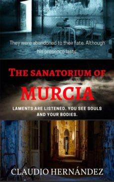the sanatorium of murcia (ebook)-9781547511365