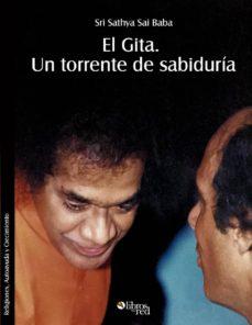 el gita. un torrente de sabiduría (ebook)-sathya sai baba-9781629153865