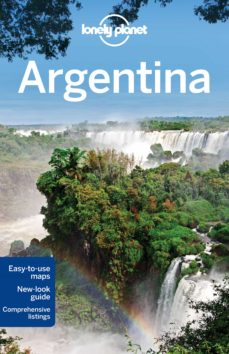 argentina 9th (inglés) (lonely planet)-sandra bao-9781742207865