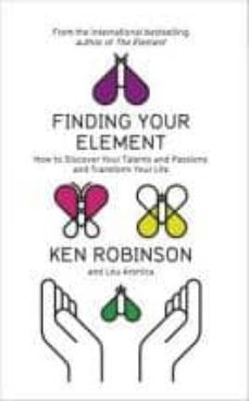 finding your element-ken robinson-9781846144165