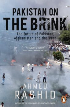 pakistan on the brink (ebook)-ahmed rashid-9781846145865